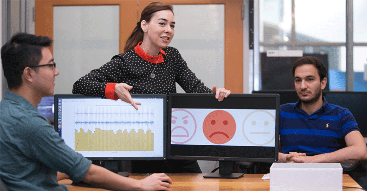 This Wi-Fi router can read your Emotions; Maybe of your Girl's too!