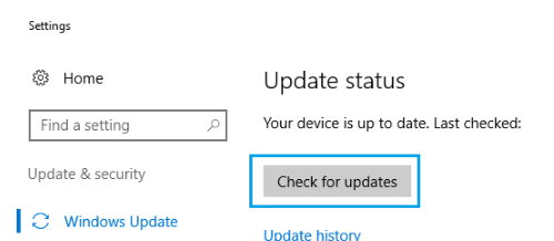 Cara Memperbaiki Terjebak Ketika Memperbarui Windows 10 11