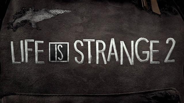 الكشف عن العرض التشويقي الأول للعبة Life is Strange 2 و تحديد تاريخ الإعلان النهائي ..
