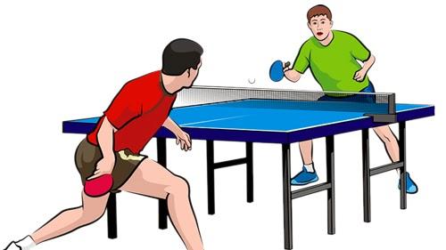 Mengenal Permainan Tenis Meja Dan Cara Bermain