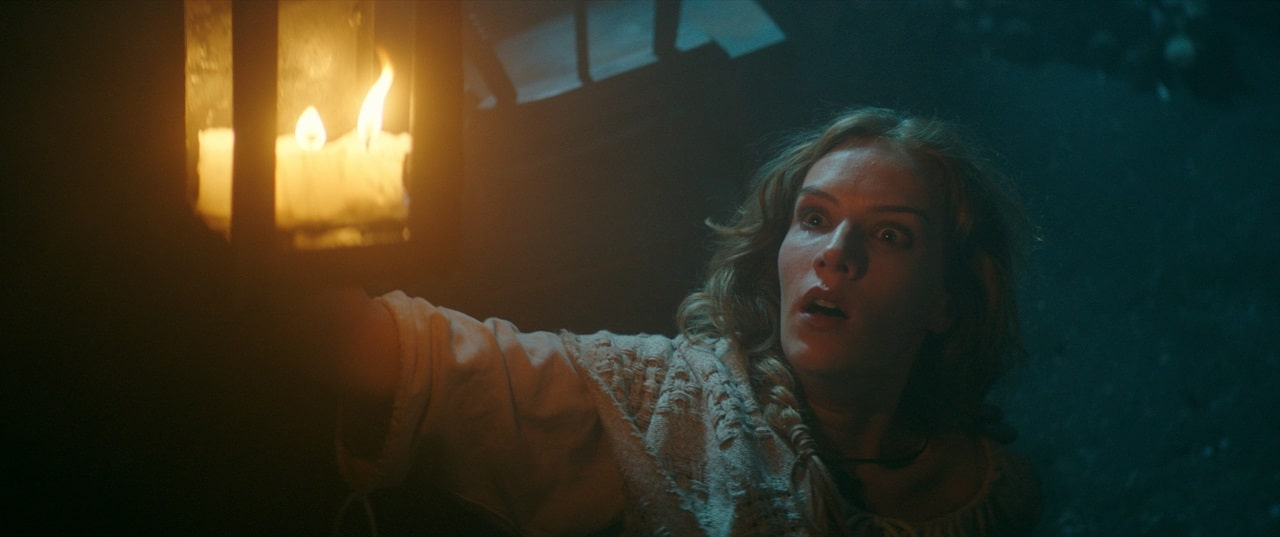 Новый фильм ужасов Нила Маршалла The Reckoning выйдет в начале февраля - постер, отрывок и кадры внутри - 12