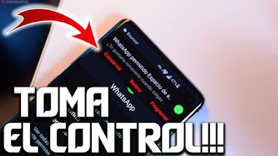 asi es como puedes controlar los permisos de las aplicaciones en tu telefono androis 2020