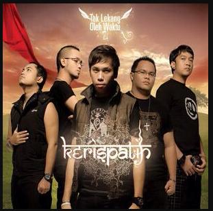 Kompilasi Lagu Pop Indo Terpopuler (Kerispatih, Ungu, Slank)