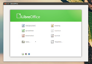 Libreoffice 4