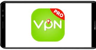 تنزيل برنامج Free for All VPN paid pro mod premium مدفوع مهكر بدون اعلانات بأخر اصدار من ميديا فاير