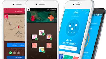 Juegos móviles para desarrollar tu mente