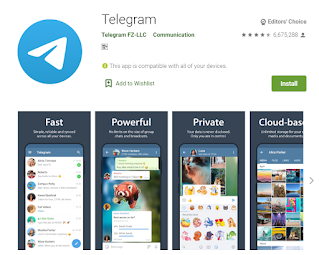 Best 2 alternative of whatsapp   व्हाट्सएप के बेस्ट 2 विकल्प