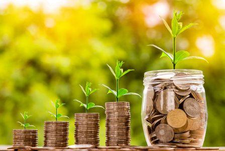 dinheiro money poupar bondora moedas