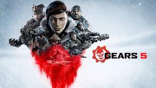 Gears of War 5 - Trailer de lançamento tem até Sarah Connor e o Exterminador