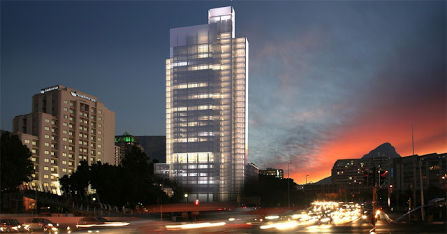 South African Architects│DHK-GROUP 1
