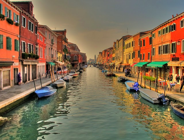 Venice-Lagoon-islands-Murano