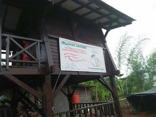 kampung kurma jonggol