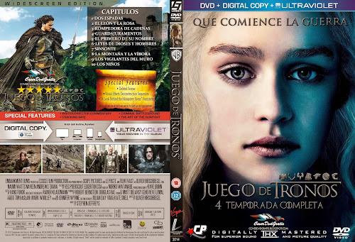 Best Juego De Tronos Capitulos Cuarta Temporada Gallery - Casas ...