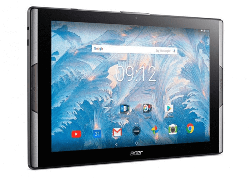 Acer Iconia Tab 10 (A3-A50P)