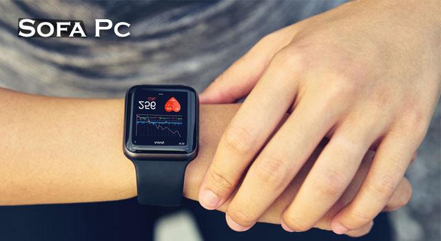 ساعة ذكية مباشرة من مايكروسوفت MSN Direct Smartwatch