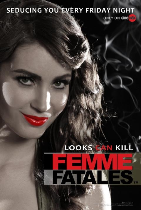 Assistir Série Femme Fatales Online Legendado