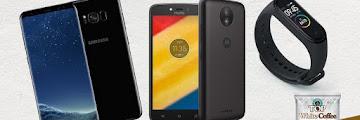 Kuis Share Cerita 5 Menit Gue Top Coffee Berhadiah Samsung S8