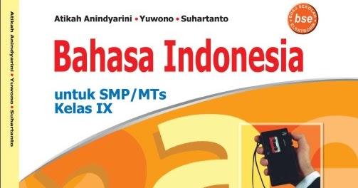 Putriaul's Notes: Contoh Resensi Buku Bahasa Indonesia ...