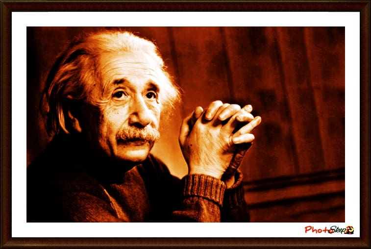 Albert Einstein Quotes about education, imagination, love and life