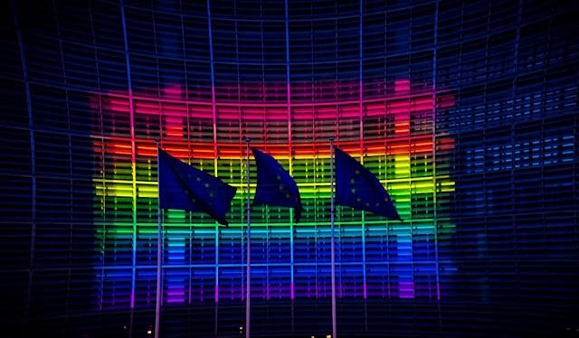 ΕΕ: Πενταετής στρατηγική(!) υπέρ της «ατζέντας ΛΟΑΤΚ»!