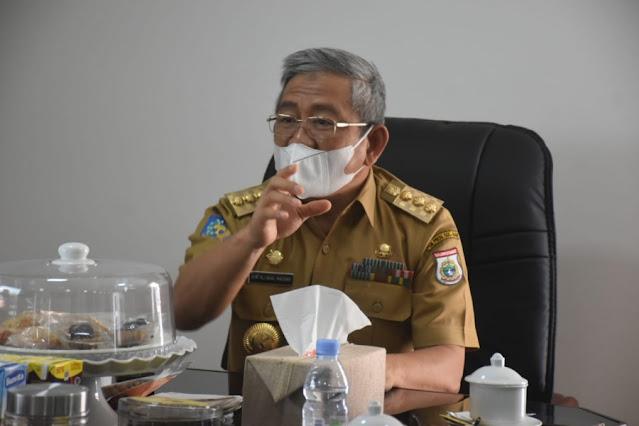 Ali Baal Masdar Bahas Pembangunan Rumah Sakit Panorama Alam Untuk Sulbar.lelemuku.com.jpg