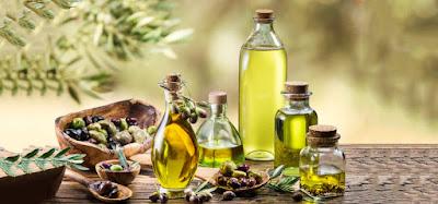 Minyak Zaitun Ampuh Menghilangkan Jerawat Dan Bekasnya