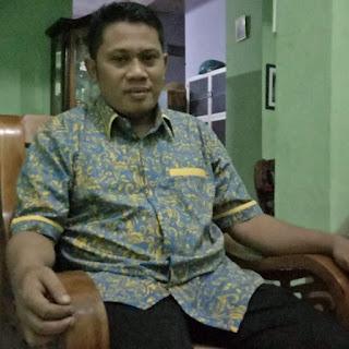 <b>Waketum DPP KNPI Nilai Pencairan Dana Rp100 juta Untuk KNPI Kota Bima Legal dan Prosedural</b>