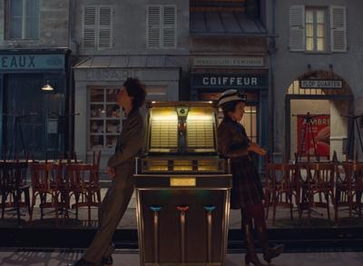 """""""La Crónica Francesa"""" se estrenará en los cines este mes de octubre"""