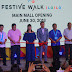 Megaworld opens 'most beautiful' Festive Walk Mall Iloilo
