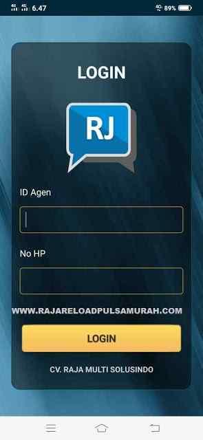 Tips Mengatasi Lupa ID RJ Mobile Topup
