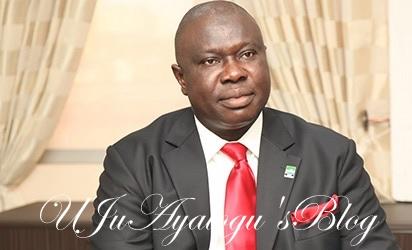 Nigerians love corrupt leaders —Ikuforiji
