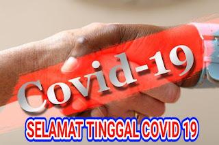 Kapan Corona Covid 19 Berakhir?  Ala Nur Muhamad Alternatif Nur Muhamad