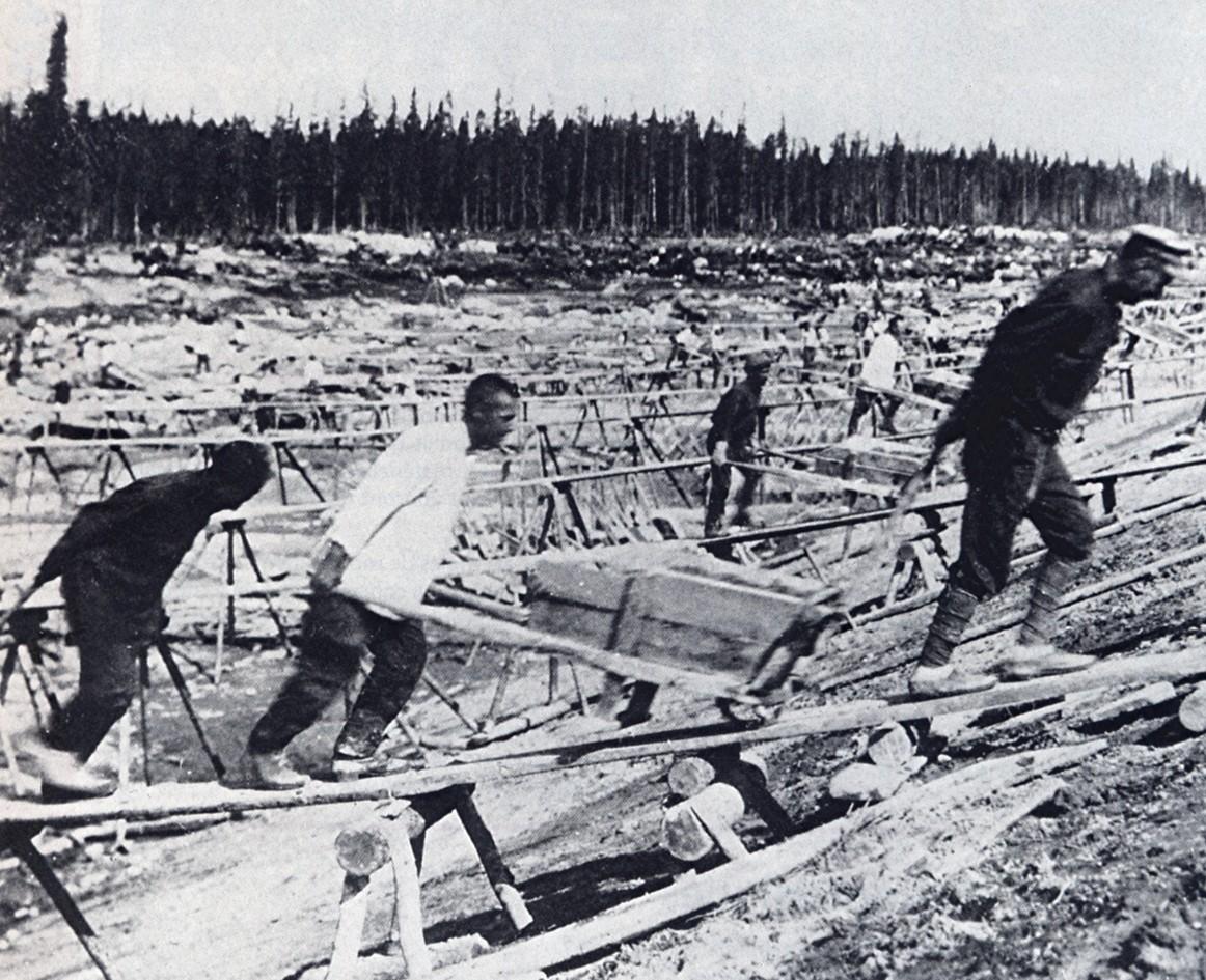 aleksandr solzhenitsyn gulag archipelago pdf