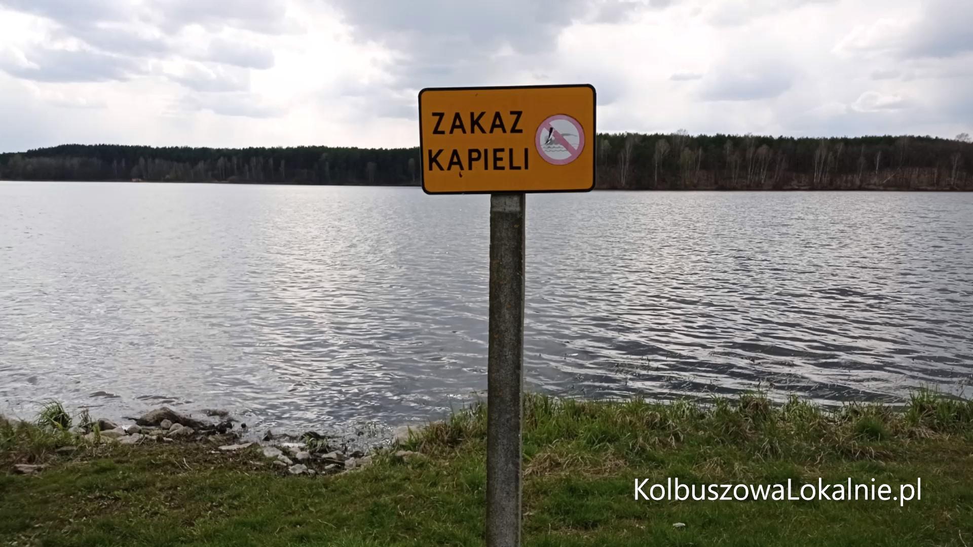 """Tłumy nad zalewem """"Maziarnia"""" [FOTO, WIDEO]"""