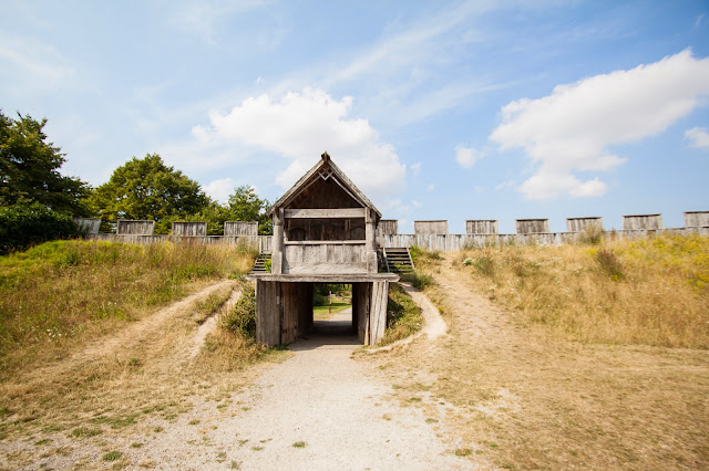Trelleborg-riserva vichinga