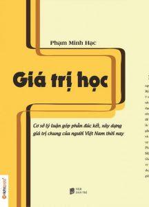Giá Trị Học - Phạm Minh Hạc
