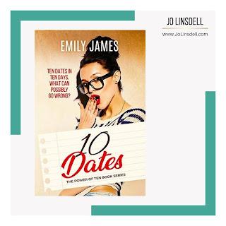 艾米丽·詹姆斯的10次约会
