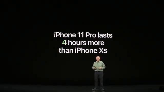 """Đánh giá iPhone 11, iPhone 11 Pro, iPhone 11 Pro Max: Mọi thứ đều """"khủng"""" 12"""