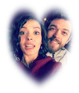 FURKAN ANDIC are iubita poze instagram rare