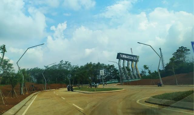 Summarecon Bogor