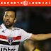 Ex-Paulista: Nenê rescinde contrato com o São Paulo