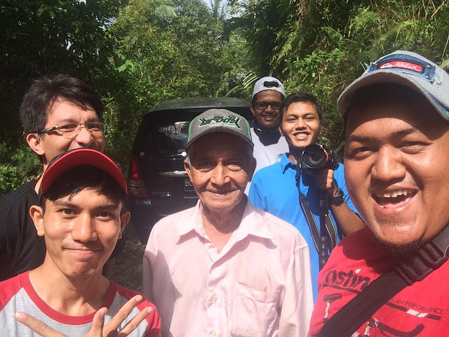 Pesona Aceh Selatan; Hati-Hati Dimarahi! #CahayaAceh