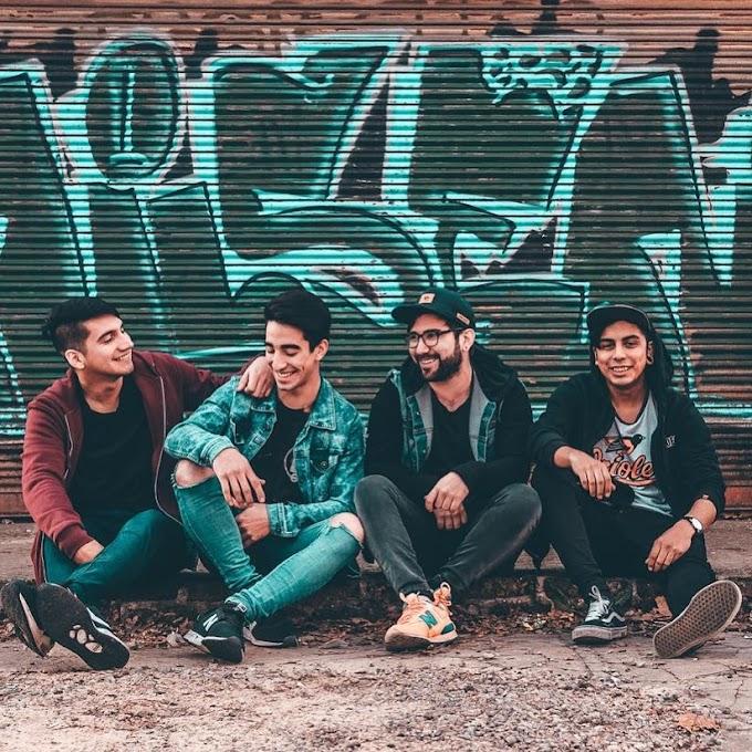 """VIDEO NUEVO: La banda Argentina SULLIVAN nos comparte """"El Espacio Entre Nosotros"""". Mira el video aquí."""