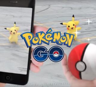 """[PALING SIMPEL] Cara Download dan Instal Pokemon GO di Android """"SEMUA REGION"""""""