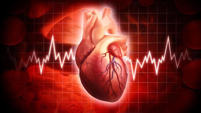 Hãy duy trì nhịp tim ổn định