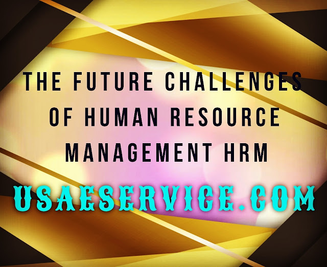 Human Resource Management HRM Challenges