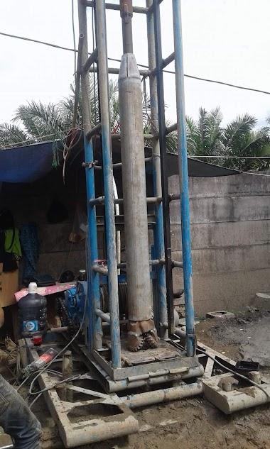WA 0878-3286-3748 Jasa Perizinan Pengeboran Kendal Jawa Tengah