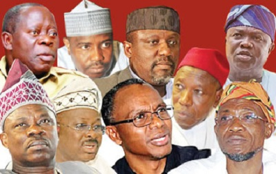 SHOCKER: 9 APC Governors Set To Quit Party Ahead 2019