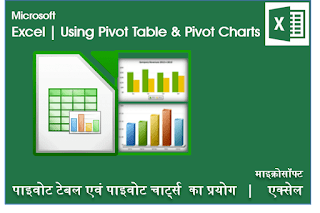Microsoft Excel Pivot Table