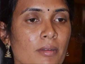 Ennis Kanmani Joy of Kerala fought poverty and cracked UPSC Civil Services Exam